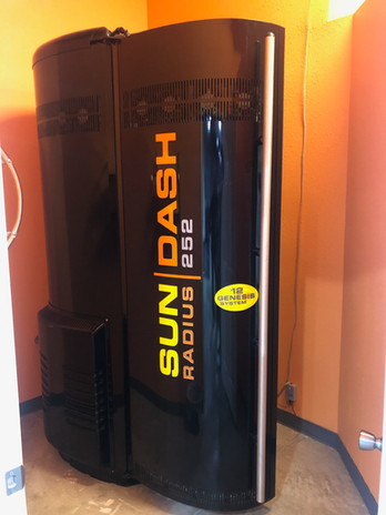 We offer an array of tanning packages!