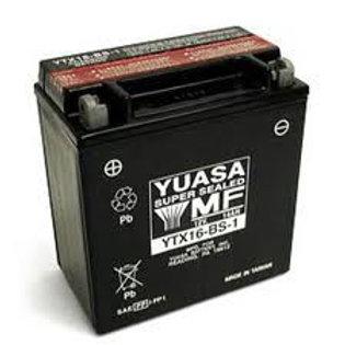 Yuasa YTX16BS-1