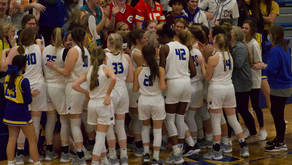 Westview Lady Chargers to Begin State Tournament Play Tonight