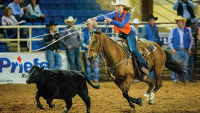 UT Martin to Host 53rd Annual Rodeo This Weekend