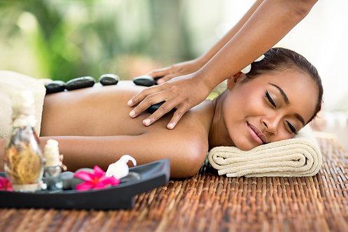 60 minutes Massage Gift Voucher