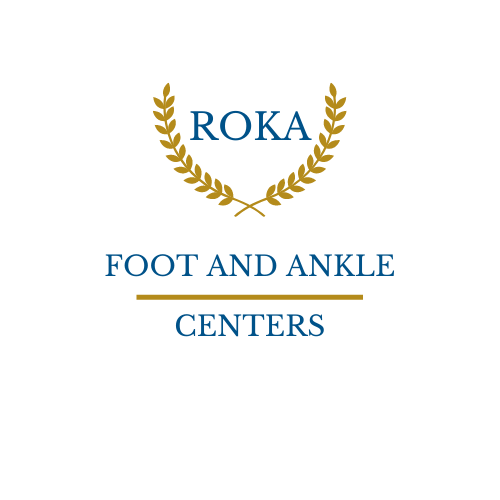 Podiatric Medical Appointment