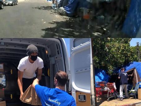 USA Heatwave hits California, Los Angeles, West Coast