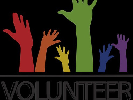 Search for Volunteers