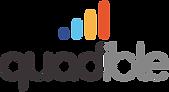 Quadible logo