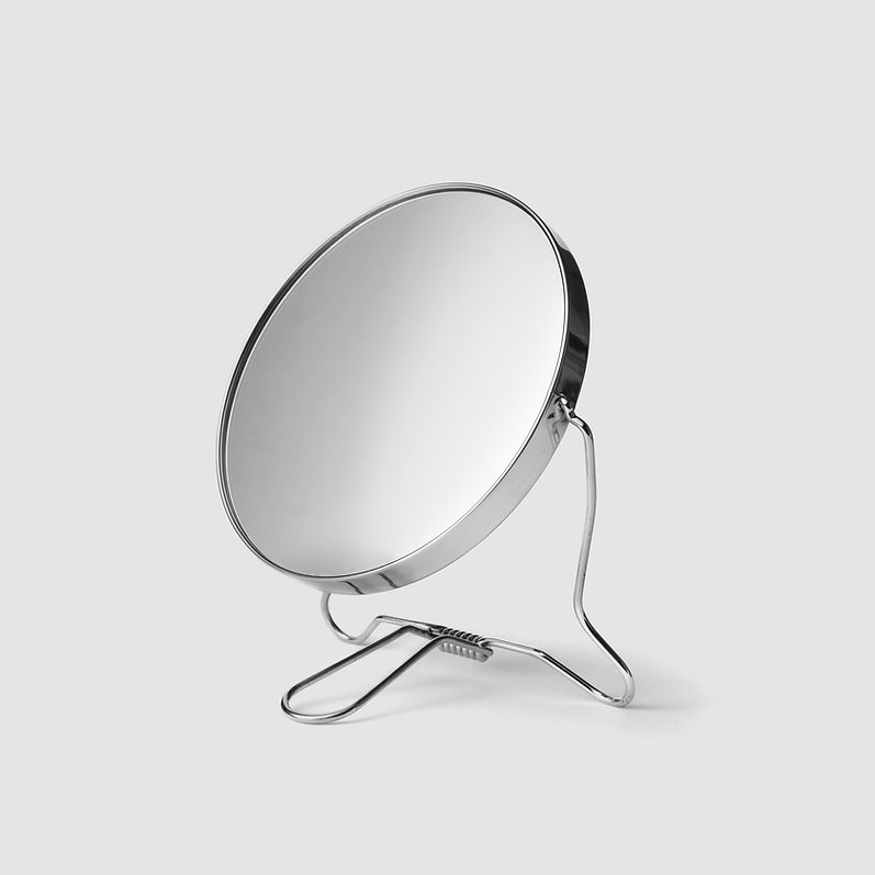 Specchio da tavolo