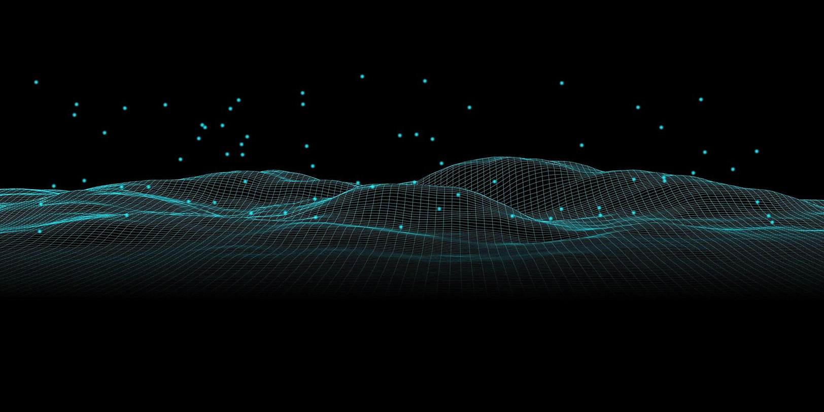 abstract-futuristic-modern-wireframe-lan