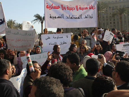The Early Fight for Egyptian Women's Rights, The Story of Qasim Amin