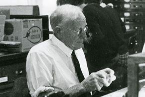 Harold More Cooper