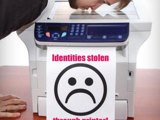 150,000 OEM printers hacked