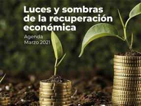 Agenda Económica Marzo 2021