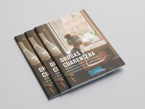 Drogas y Cuarentena - Revista digital