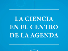 La ciencia en el centro de la agenda