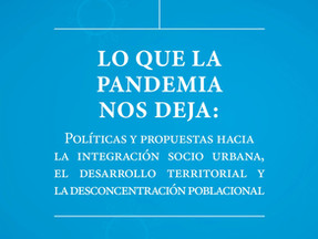 Lo que la pandemia nos deja.