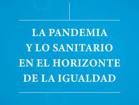La pandemia y lo sanitario en el horizonte de la igualdad