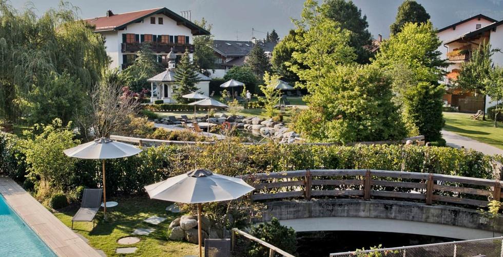 Spa & Resort Bachmair Weissach