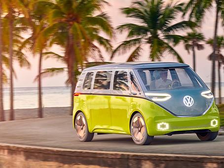 VW legt den Schalter um