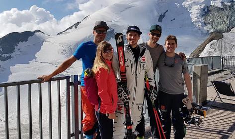 Kein Skifahren trotz Sonnenschein? Kann passieren…