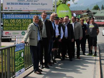 Review: 2. Tegernseer Stromlinien