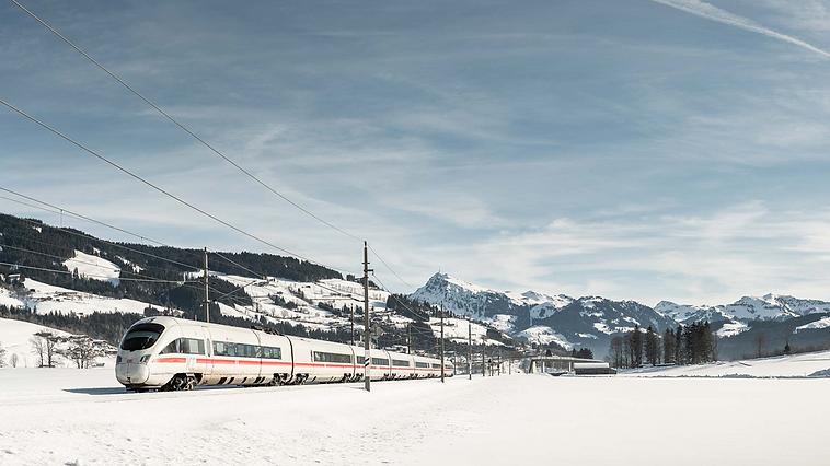 Copyright: Bahn