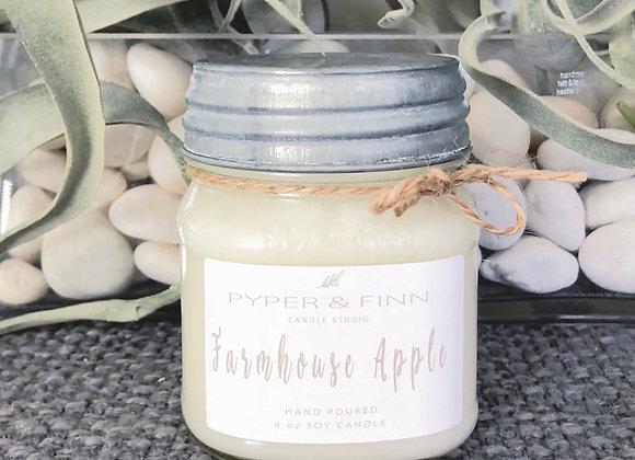 Farmhouse Apple