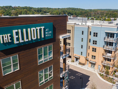 Ram Realty Advisors Completes Sale of The Elliott