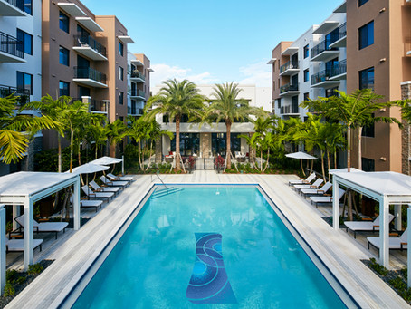 Ram Realty Advisors Completes Sale of Broward County Green-Certified Multifamily Mixed-Use Community
