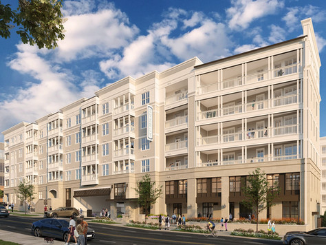 Ram Realty Advisors acquires land in South End for apartment project