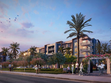 Ram Realty Advisors Breaks Ground in Oakland Park on Latest Mixed-Use Development