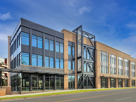 Ram Realty Advisors Completes Sale of Three30Five Commercial in Charlotte's South End