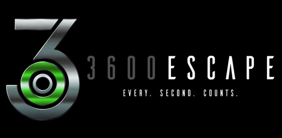 3600 Escape Room Games Buffalo