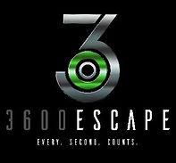 3600 Escape Room Games Logo