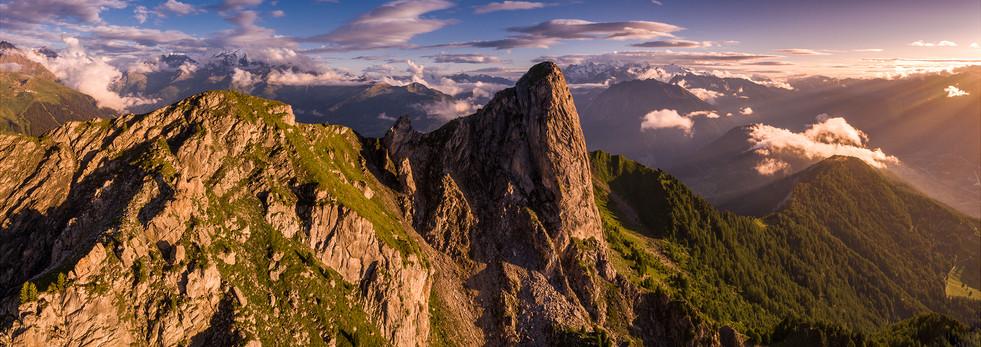Pierre Avoi. Valais, Switzerland.