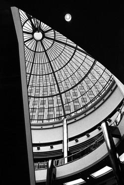Canary Wharf. London, England