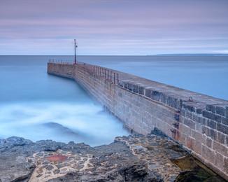 Porthleven. Cornwall, UK