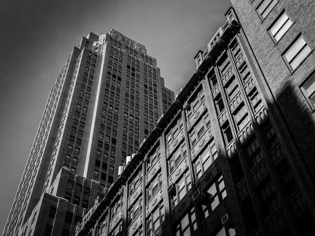 Manhattan. New York City, USA