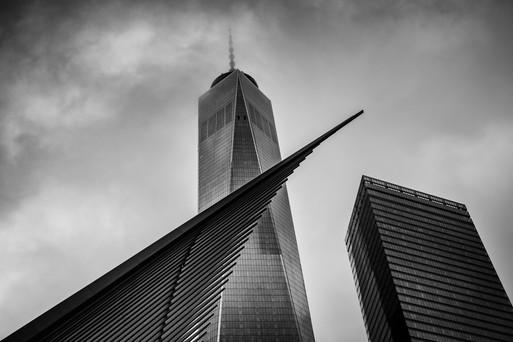 One World Trade Centre. New York City, USA