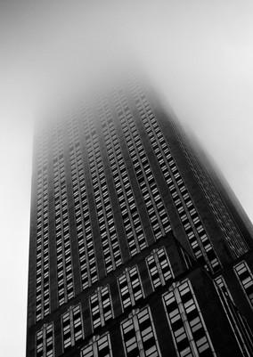 Empire State Building. New York City, USA