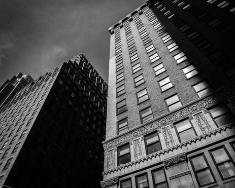 Manhattan. New York City, USA.
