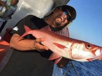 Sea Splash Fishing Trip 2
