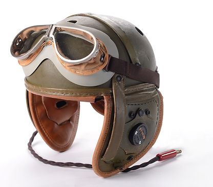 Tanker helmet FURY photo by Robert Coldwell Sr.