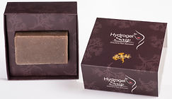 Gracilaria Hydrogel Soap