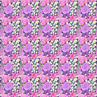 Crone pattern
