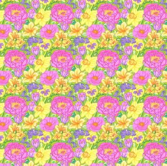 Maiden pattern