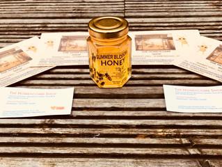 Let's talk about Honey!