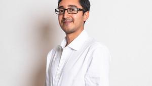 Vanguard Scientific Spotlight: Shane Sehgal, R&D Engineer