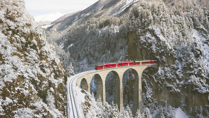 All Roads Lead To Davos