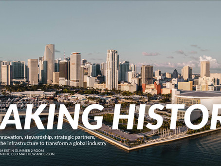 Next Stop: Benzinga Capital Conference in Miami