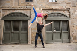 Aaron Dance photo 2