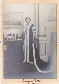 Margaret Loch